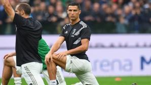 Испанският футбол не страда за Кристиано, твърди шеф