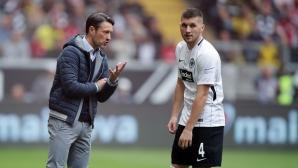 Звезда от Мондиала е настоявал за трансфер в Байерн