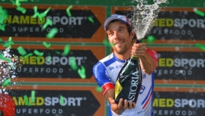 Тибо Пино спечели Обиколката на Ломбардия