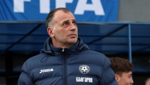 Сухия съжалява за изпуснатите точки срещу Казахстан