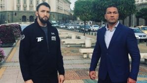 Кубрат Пулев: Фюри да се готви за здрава битка в София