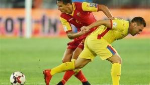 Черна гора изпревари Румъния