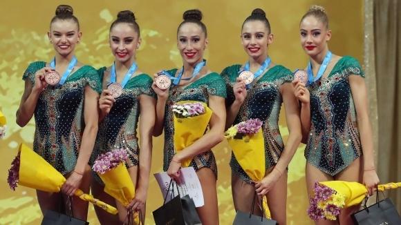 Промениха датите на ЕП по художествена гимнастика заради финала за Лига Европа