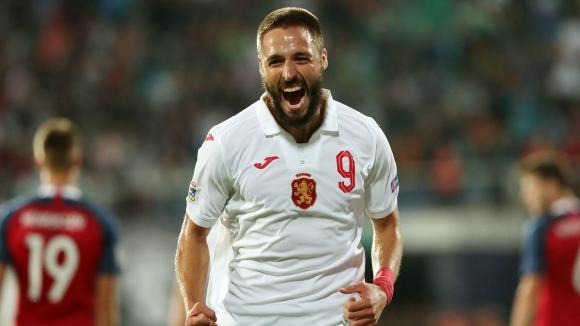 Внимание! България ще вкара на Норвегия в 59-ата минута