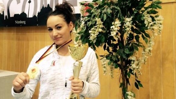 Четири златни медала за България на световното по шотокан карате-до