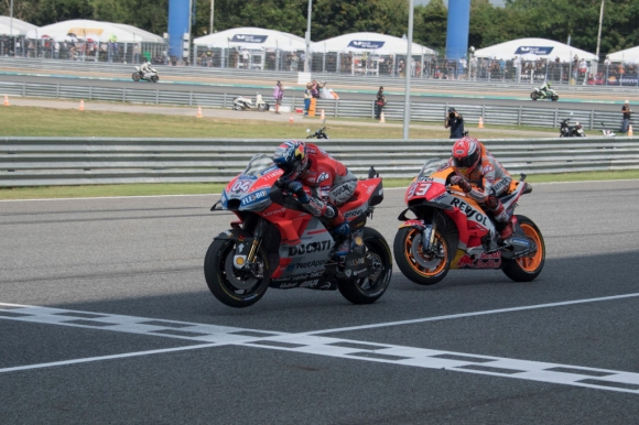 Вижте графика за Гран При на Япония в MotoGP