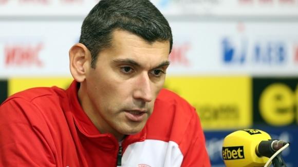 Александър Попов: Не трябва да загубим инвеститора, защото иначе няма да...