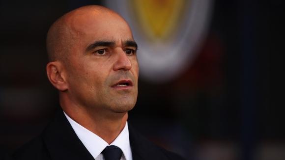 Роберто Мартинес посочи кой е най-добрият трансфер за сезона