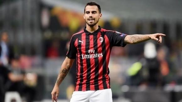 Сусо: Отказах трансфер в Интер на два пъти