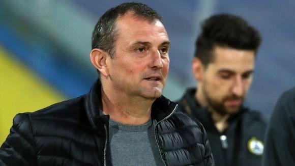 Загорчич повика 19 футболисти за мача със Септември