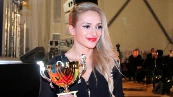 Албена Ситнилска е европейска шампионка по кикбокс