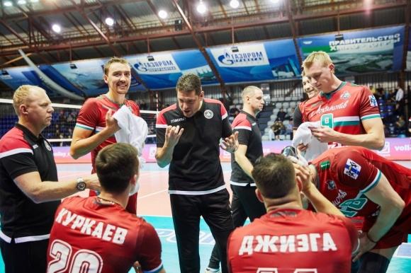 Пламен и Локо (Новосибирск) с драматична победа в Русия