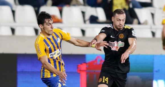 АПОЕЛ не можа да победи лидера в Кипър