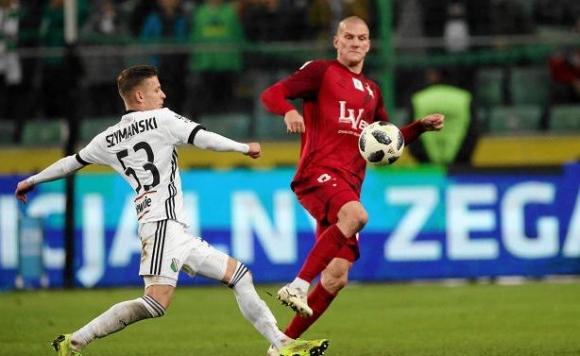Много голове и драматична развръзка в дербито на Полша (видео)