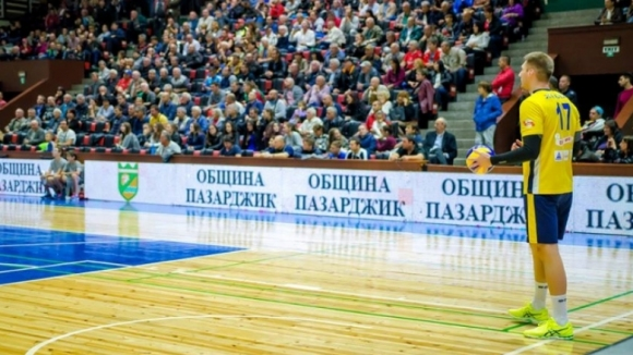 Александар Ляфтов: Амбициите на отбора са моята мотивация
