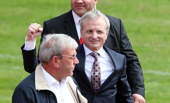 Гриша Ганчев с шокиращи разкрития за себе си и Сирака в Левски - призова прокуратурата да му дойде на гости