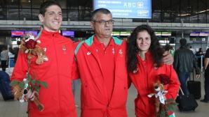 Христо Панайотов е 18-и в модерния петобой на младежките олимпийски игри