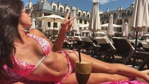 Сгодила ли се е Юлия Стаматова?