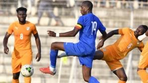 Кондогбия: Винаги съм мечтал да играя за Централноафриканската република