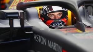 Верстапен разкри как Ред Бул ще избегне Макларъновата трагедия с Хонда