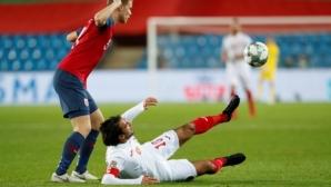 България сдаде първото място в Норвегия (видео)