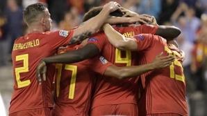 Белгия - Холандия 1:1, гледайте тук
