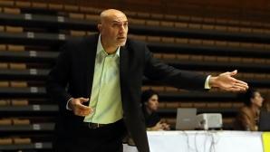 Берое стартира с разгром в Балканската лига