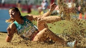 Златна! Александра Начева спечели и олимпийската титла