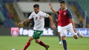 Героят за Норвегия: Битката за първото място ще бъде между нас и България