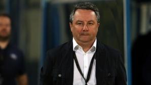 Стоянович получава двама нови през януари
