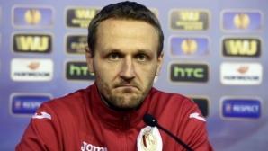 Още един сърбин попадна в полезрението на белгийската прокуратура заради участие в уредени мачове