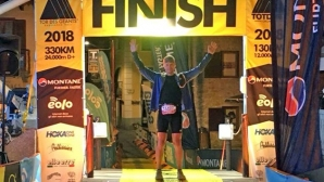 350 км за 112 часа пробяга българин
