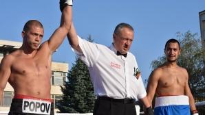 Здравко Попов – Кофето: Лаури е файтър, но аз съм по-бърз от него