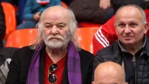 Боян Радев получи награда за издигане престижа на Перник