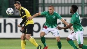 Бранител притеснява Киров преди мача с Черно море