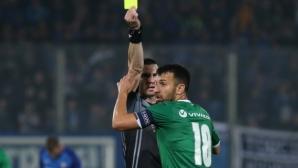 Дяков: Ние сме най-класният отбор в България, колкото и да не им се иска на някои