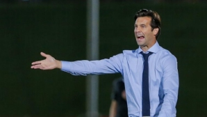 Играч от Галактико е първи кандидат за треньор на Реал Мадрид