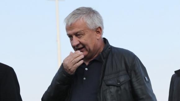 Крушарски отказал да подава жалба