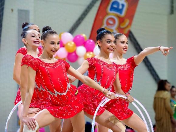 Ангамбълът на Левски спечели генералната репетиция за държавното...