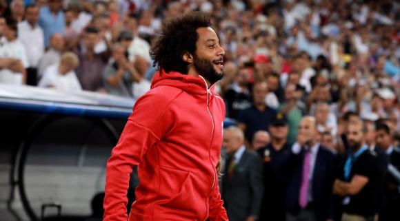 Марсело е поискал трансфер в Ювентус, твърдят в Торино