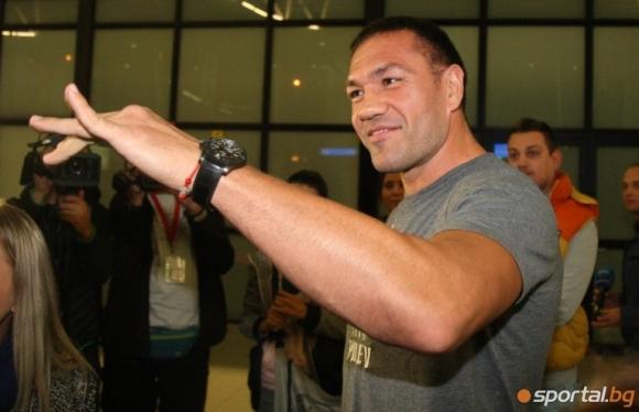 Палми Ранчев: Кубрат Пулев трябва да внимава, защото не е играл от доста...