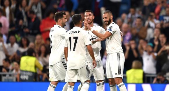 Съставите на Реал Мадрид - Виктория, важна промяна при