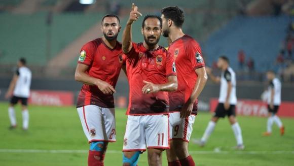 Ал Ахли срещу Есперанс на финала в африканската Шампионска лига