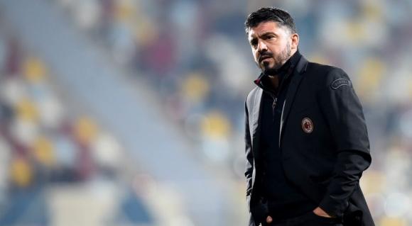 Милан подготвя треньорска рокада