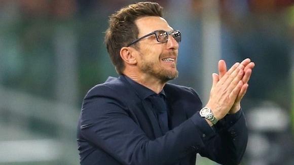 Ди Франческо: Отвърнахме подобаващо на критиките, но трябва да бъдем по-постоянни