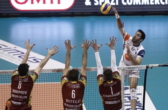 Тодор Скримов с 18 точки, Вибо с втора поредна победа в Италия