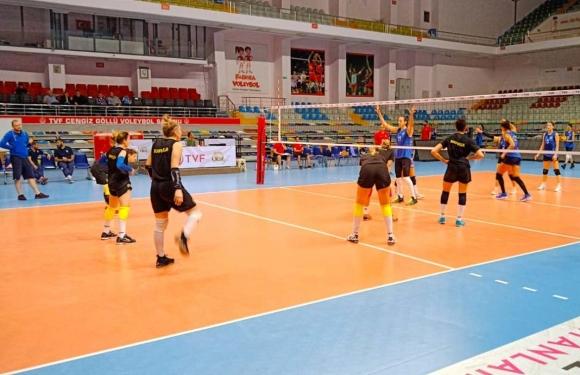 Марица спечели и втората си контрола в Турция