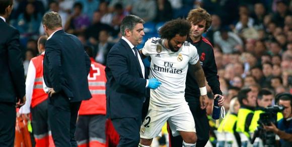 """Добра новина за Реал Мадрид преди """"Ел Класико"""""""