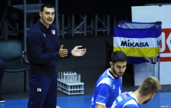 Владо Николов: Надявам се в края на годината да имаме много по-добри резултати от миналогодишните (видео)