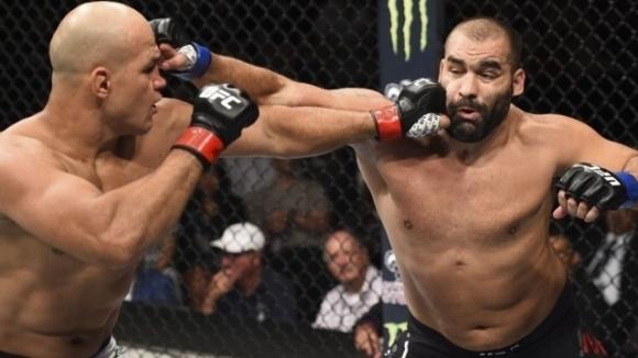 Внимавайте какво си пожелавате! Ще гледаме ли Багата в UFC мач в София? (видео)